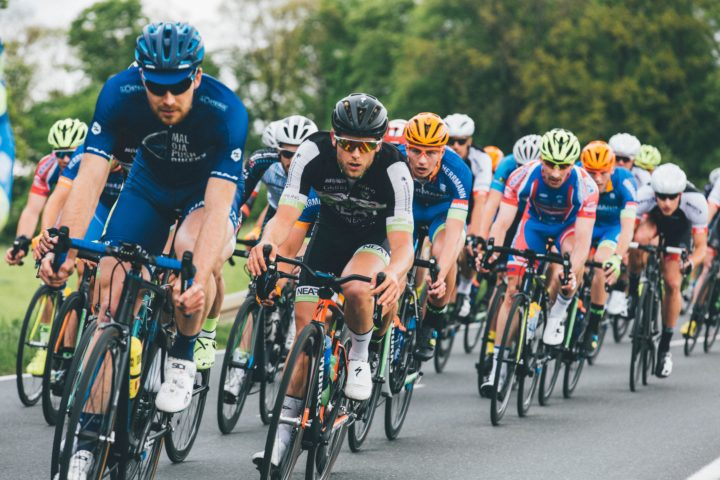 Cycling Performance and Chiropractic