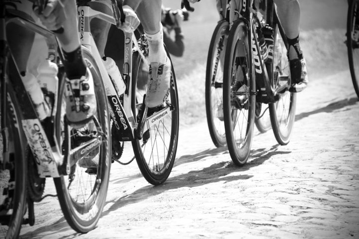 Cycling Aches and Pains
