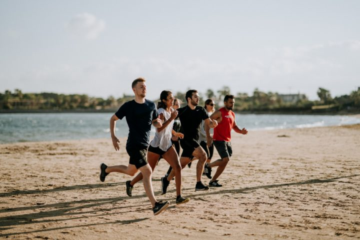 Fascia and Your Running Ability
