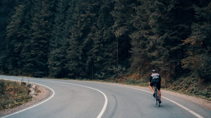 Cycling Dynamics and Chiropractic Care