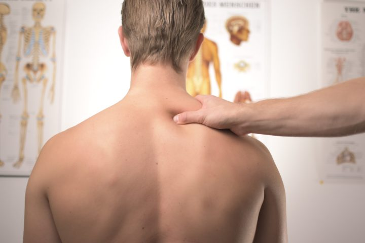 Recurrent Neck Pain? There is a reason why